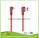 2.0 CARREGAMENTO RÁPIDO trançada V8 cabo Micro USB