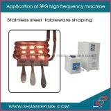 Sp-25b Hochfrequenzinduktions-Heizungs-Maschine
