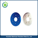 Bck0033 pas CAD CNC van het Ontwerp Plastic Delen aan, kan de Kleur het Aangepaste AcrylBlad van de Opaciteit van de Besnoeiing van de Laser, PMMA zijn
