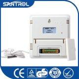 Termómetro digital portátil digital amplamente utilizado instrumento de temperatura e humidade e termómetro higrotermómetro