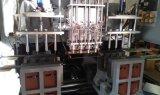 Tapón de botella de plástico totalmente automática de moldeo por inyección de preformas de PET que hace la máquina