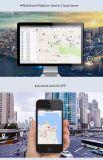 Дистанционно автомобиля в режиме реального времени системы слежения GPS платформы программное обеспечение