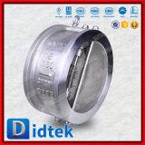 API Didtek598 Тест полупроводниковая пластина из нержавеющей стали типа контрольного клапана