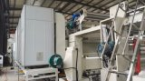 Machine d'impression à grande vitesse de rotogravure d'animal familier de Neuf-Couleur