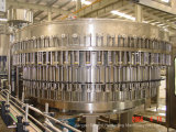 Bph 2000-48000Autoimatic пластиковые бутылки минеральной воды Rotary-Type наливной горловины топливного бака