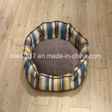 Großhandelsgewebe-Hundebett-Haustier-Bett-populäres Haustier-Produkt