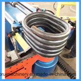 Dw38CNC X 3A-2sv CNC cintreuse de tuyaux de flexion Push