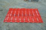 Strato del tetto di mattonelle di punto di Metcopo che fa macchina