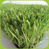 Fabricante de forragem de capim falsos para decoração de jardim verde do tejadilho