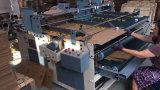 Zone de haute qualité Double-Side Gluer Gluer ou type de presse de la machinerie