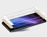 Pellicola piena della protezione dello schermo di vetro Tempered del bordo della curva per la nota 4 4A della nota 3 di Xiaomi Redmi