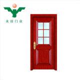 Китай Alibaba оптовые продажи с возможностью горячей замены лучшая цена современные деревянные двери