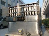 Gemaakt in het Maken van het Ijs van de Kubus van de Capaciteit van China Grote Eetbare Machine