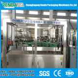 ジュースの充填機の機械装置はZhangjiagang Rendaに値を付ける