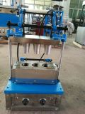 Kopf-Eiscreme-Kegel-Maschine der Geschwindigkeits-Wärme-24
