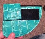 レディース袋のための銃のホールダーデザインのショルダー・バッグをカスタマイズしなさい