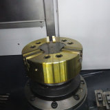 Высокая точность вертикальный станок с ЧПУ (KDVL-460L)