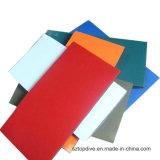 Material flexible del neopreno del caucho de esponja con precio barato