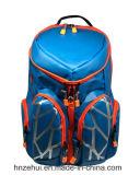 Le sac d'épaule sud-coréen neuf de double de sac à dos folâtre le sac à dos de sac à dos des femmes extérieurs de forme physique