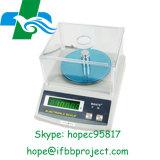 Bouchon de haute précision 0.01g Balance électronique de l'équipement de fabrication de produits pharmaceutiques