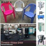 小さい椅子の作成--射出成形機械
