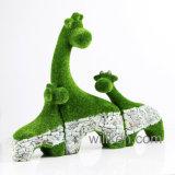 2018 nuovi Figurines d'affollamento di rivestimento a casa e decorazione del giardino