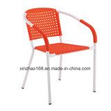 バースツールののどの革Barstoolの台所パブの腰掛けの朝食用カウンターの椅子