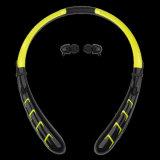 Neckband 입체 음향 스포츠 무선 Bluetooth 헤드폰을 취소하는 Hbs 903 Bluetooth V4.0 소음