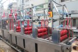 Multifunctions Hochtemperatur-Polyester-gewebte Materialien Dyeing&Finishing Maschine