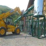 Entièrement automatique usine de recyclage d'huile de pneus avec la CE a approuvé
