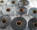wasserdichtes rostfestes Rohrband des selbstklebenden Bitumens