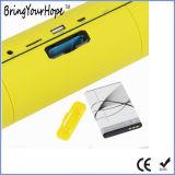 NFC Zylinder drahtloser Bluetooth Lautsprecher (XH-PS-623)