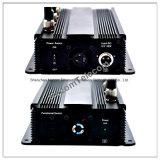 6개의 채널 원격 제어를 가진 실내 RF 신호 방해기, 신호 방해기, 신호 차단제, 조정가능한 원격 제어 6개의 악대 신호 방해기, 탁상용 차단제