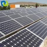 太陽充電器のための100W PVのモノクリスタル太陽モジュール