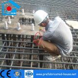 Intelligentes Entwurfs-Kapitel-Stahlbetonkonstruktion für Multi-Fußboden Gebäude