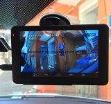 """Popular 5.0"""" Alquiler de carretilla Marine, navegación GPS con Android de Google coche DVR, transmisor de FM, AV de la Cámara de aparcamiento Sistema Navegador GPS Dispositivo de seguimiento, el Tmc"""