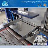 2017 Produtos Lácteos a compressão automática película PE encolher máquina de embalagem