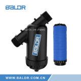 1 pouce Y Type de l'Irrigation de l'eau du filtre à disque en plastique