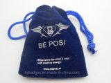 Baumwolldrawstring-Geschenk-Beutel, nichtgewebter Flaschen-Verpackungs-Beutel (GZHY-dB-013)