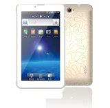 7 de vierling-Kern van de Tablet Mtk8735 van het Telefoongesprek van PC 4G Lte van de Tablet van de duim Androïde 6.0