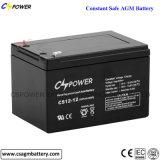 CS12-12 12V 12AH SLA 12 В аккумуляторной батареи