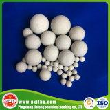El 75% de media bola de cerámica de alúmina para moler