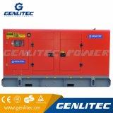 conjunto de generador del motor diesel de 120kw 150kVA 6btaa5.9-G12 Cummins