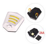 COB LED lumière de nuit de l'interrupteur--réglable (44-1S1761)