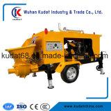 80m3/H pompa per calcestruzzo diesel Hbt80sda