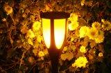 أضواء شمسيّ يرقص ألهاب [لد] لاسلكيّة مسيكة يرفرف مشعل فانوس خارجيّ لأنّ حديقة فناء فناء درب درب برمة