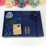 Vakje van het Parfum van het karton het Verpakkende/het Vakje van de Schoen van de Opslag van het Document van de Douane