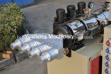 機械を作る16mm-25mm年のPVC 4管