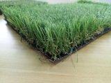 Cerca artificial económica del jardín de la hierba para el jardín