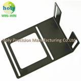 Cnc-Stahlblech zerteilt die Ausschnitt-maschinelle Bearbeitung